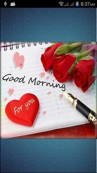 Good Morning Love Images screenshot 3
