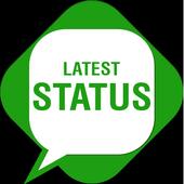 Latest Status for Whatsapp icon