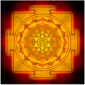 Sri Yantra Mandala WP Mantra icon