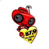 Talismã FM icon