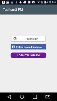 Talismã FM screenshot 4