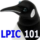 2週間やりこみ型LPICレベル1問題集101無料版 icon