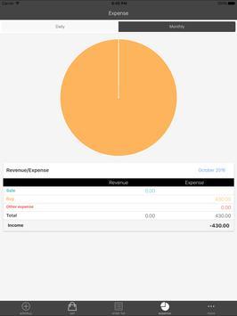 Stocksystem apk screenshot
