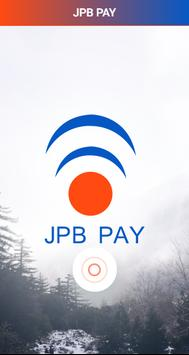 JPB PAY poster