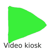 Video Kiosk - Player (Unreleased) icon