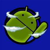 Mundo do Android Games icon