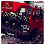 Atitude Droid - Brasil Modificado APK