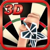 Darts Daily 180 icon