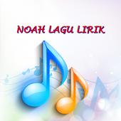 NOAH LAGU LIRIK icon