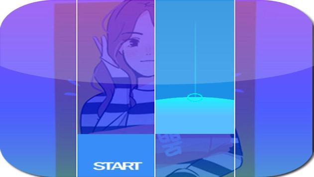 Momoland Piano Tiles screenshot 7