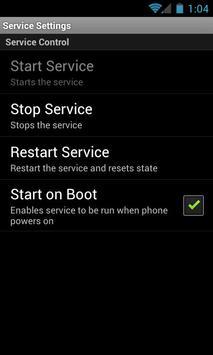 PowerManager apk screenshot