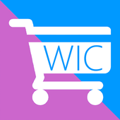 WICShopper icon