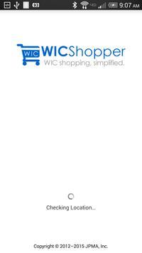 WICShopper poster