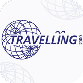 Travelling 2000 icon