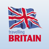 Travelling Britain icon