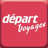 Départ Voyages icon