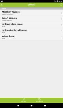 Départ Voyages screenshot 10