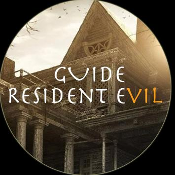 New Guide for Resident Evil 7 apk screenshot
