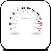 Max Speed Log icon