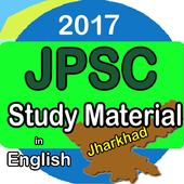 JPSC (Jharkhand) Preparation icon