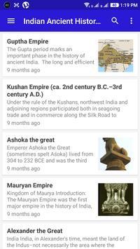 JPSC (Jharkhand) Preparation apk screenshot