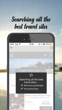 Travel To Maldives screenshot 4