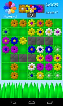 Flowers! poster