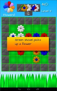Flowers! screenshot 4