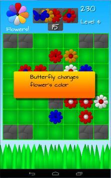 Flowers! screenshot 7