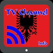 TV Albania Info Channel icon