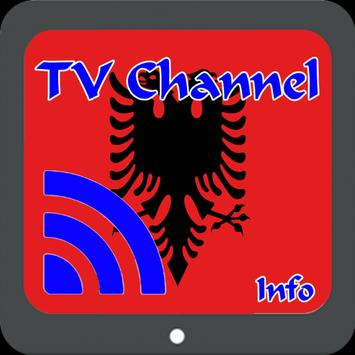 TV Albania Info Channel poster