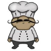 Digital Cookbook icon