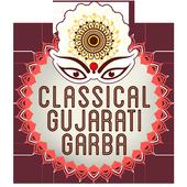 Classical Gujarati Garba icon
