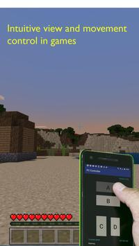 PC game controller screenshot 1