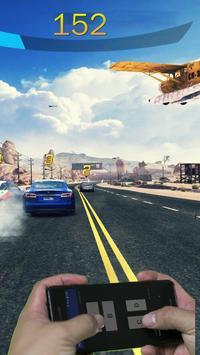 PC game controller screenshot 2