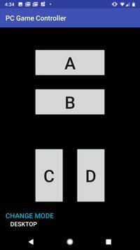 PC game controller screenshot 4