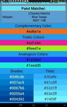 Color Capture & Identifier screenshot 14