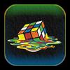 Rubik's Cube Algorithms, Timer ikona