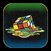 Кубик Рубика Алгоритмы и Более иконка