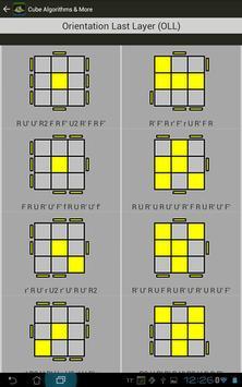 魔方算法及更多 截圖 13