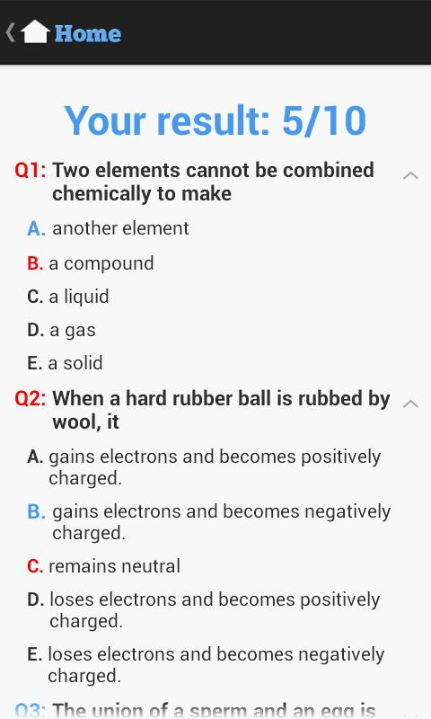 CLEP Exam Prep for Android - APK Download