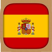 Spanish Practice icon