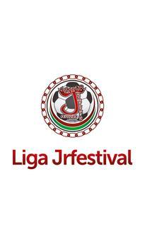Jrfestival poster