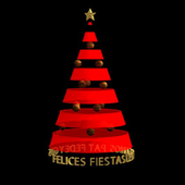 app jassin ridge Navidad icon