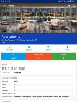 JRC Imóveis apk screenshot