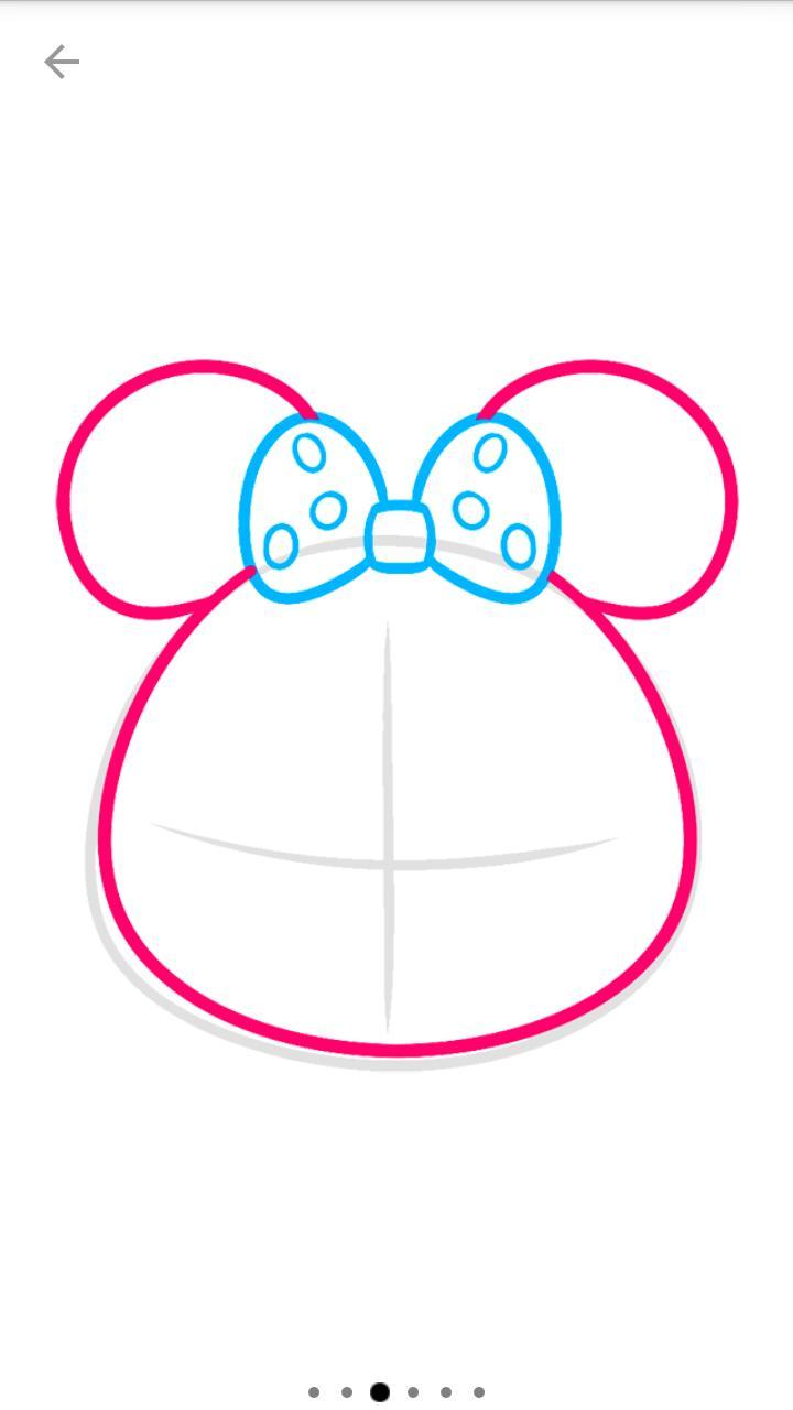 Cara Menggambar Disney Tsum Tsum For Android APK Download