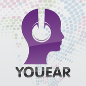 YouEar for YouTube icon