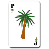 The Palm Tree - Game to Drink icon