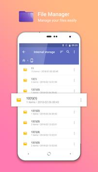 File Manager apk screenshot