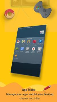 Joy Launcher apk screenshot
